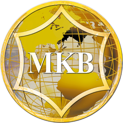 Logo MKB Metallguss GmbH