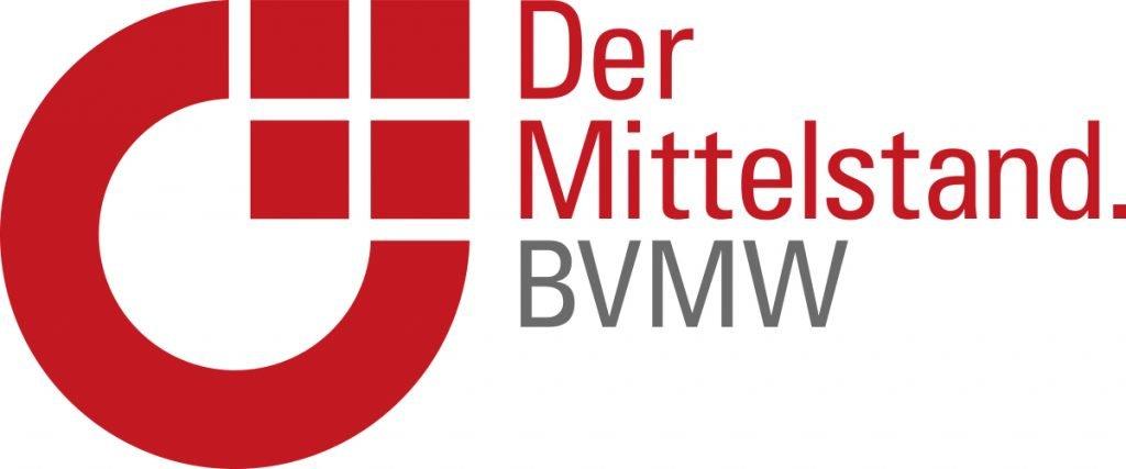 Hier geht's zur Homepage vom  BVMW.